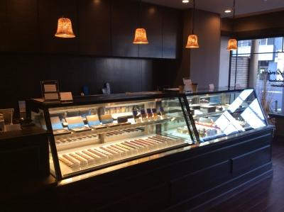 2016年11月にオープンした、まだまだ新しいお店です!