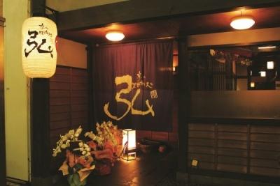 京都市内で焼肉を中心とした10店舗を運営している会社です。右肩上がりの成長で今後もゾクゾク出店予定。