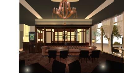 美容室が運営するハイセンスな飲食店たち。2017年9月下旬、ワインとグリル料理のダイニングレストランがOPEN!ソムリエ・バリスタ・バーテンダーめざす方はぜひ