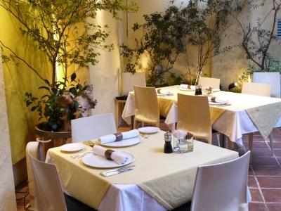 広尾にあるオーダーメイド制のイタリアンレストラン。未経験の方も大歓迎です!