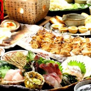 旬の食材をふんだんに使った料理をリーズナブルにお楽しみ頂けます。