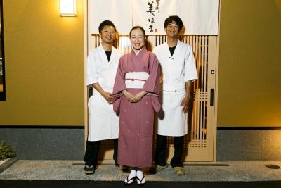 2017年8月18日、日本橋室町に高級和食割烹がOPEN!オープニングスタッフ大募集★