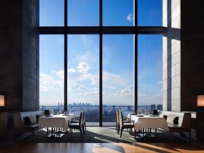 大手町の空に浮かぶ都市型ホテル「アマン東京」で、グローバルなおもてなし術を身につけませんか。