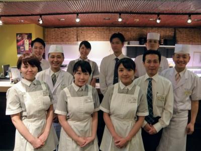 あの「すしざんまい」が神戸三宮に出店!2017年10月中旬オープンのお店で働こう!