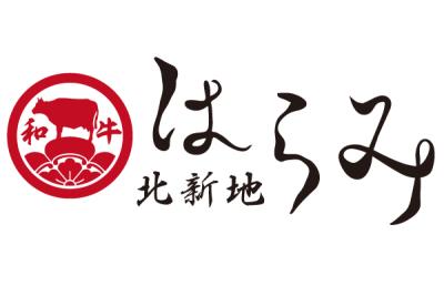 当店のロゴ