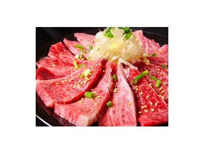 国産牛を中心とした肉本来のうまさが味わえる自慢の焼肉