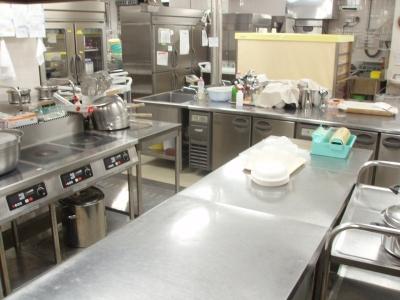 東京・町田の「特別養護老人ホーム 椿」で、調理スタッフとしてご活躍ください!