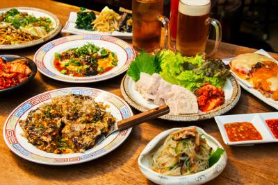 大阪人のソウルフード・お好み焼きの新店がオープンします!シェフとして、キッチンをリードしてください。