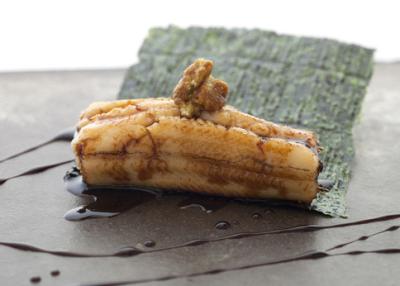 職人が精魂込めたお寿司を提供する江戸前寿司店。開業から13年で6人もの職人が独立!