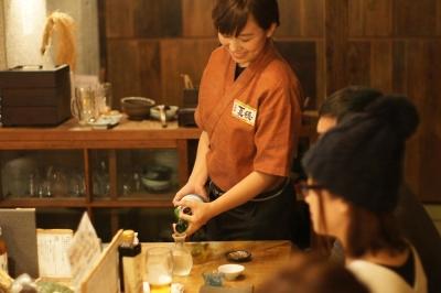 店長としてお店を運営したい方、将来の独立を目指して経営を学びたい方は必見!新宿にある3店舗で募集!