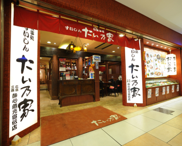 東京駅を利用するビジネスマンなど、大人のお客様が多く落ち着いた雰囲気。気持ちよく働けますよ。
