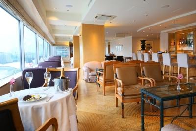 「ホテルアラマンダ青山」内に新たなカフェがOPEN!