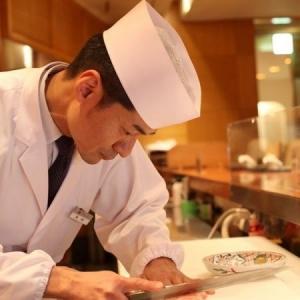 四季折々のお料理としつらえをご提供。ワンランク上の調理技術を身につけよう!