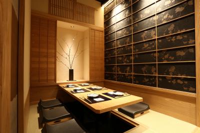 2017年12月、銀座松坂屋別館にオープンします!