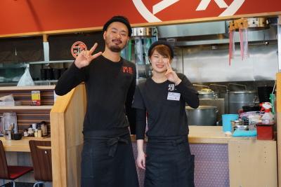 関西圏で急成長する「河童ラーメン本舗」で長く活躍しませんか?