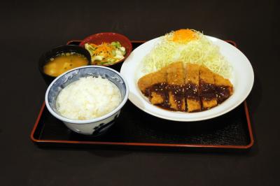 メニューはラーメン・カレーライス・丼物・定食など、みんなが大好きなものばかり☆