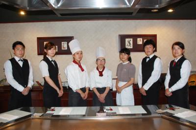 老舗で近江牛の専門知識を学び、調理の技を磨きませんか?
