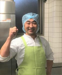 名古屋市内3施設、岐阜県内2施設で調理スタッフを大募集!