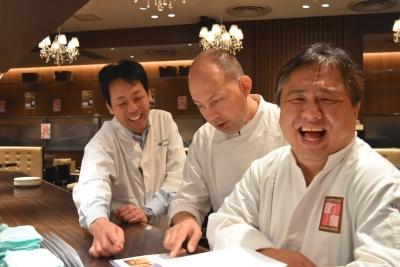 星付きレストランで修行を積んだシェフが在籍する店舗も。一流の料理人とともに働けるまたとないチャンス!