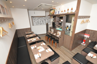 東京/新橋・道玄坂の2店舗で正社員募集!成長中の勢いのある企業です。