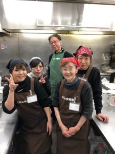 尼崎にある地域密着型のスーパー「くらし快援隊」で、お惣菜の調理をしませんか?