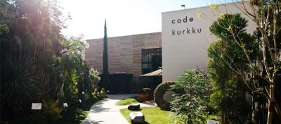 「code kurkku」は、商業施設「代々木VILLAGE by kurkku」にあります