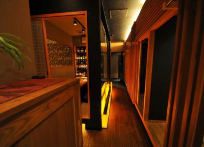 岡山食材にこだわった和食を提供するオシャレなお店で働きませんか?