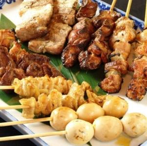 料理はすべて手づくりで行なっているため、本格的な調理技術を身につけることも可能です。