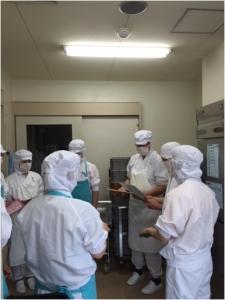 戸田市の小学校で給食調理のお仕事!資格を活かして、子どもたちの「食育」にも携わってください!
