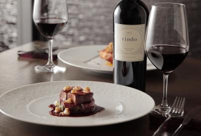 国際的なワインブランドのワイナリー直営のレストランでキッチンスタッフを募集!
