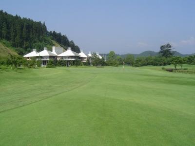 パシフィックゴルフマネージメント株式会社 「飯能くすの樹カントリー倶楽部」
