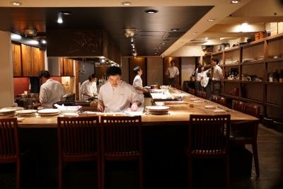 都内に5店舗の和食レストランを運営。2018年1月には新しいお店を立ち上げます
