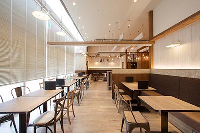 マルチブランド企業が手がける洋食レストランで、即戦力としてご活躍ください。