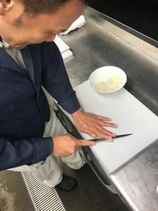 2017年9月、渋谷にニューオープン!とらふぐ料理専門店で料理長候補として働こう!