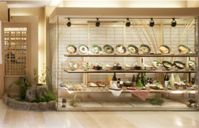 全国にオリジナルブランドを26店舗展開する企業で、和食店舗のホールスタッフ募集!