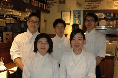 首都圏を中心に11業態130店舗以上の飲食店を手がける成長企業!!