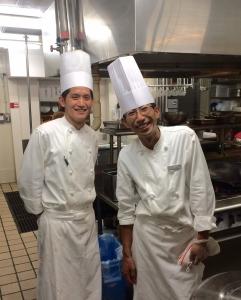 世界規模で展開するホテルブランドで、料理人としてさらなる成長を実現させませんか。