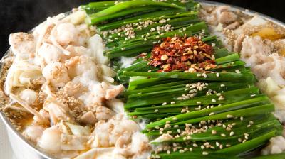 プリプリのもつと濃厚スープで人気♪博多の4店舗のいずれかにて、調理スタッフとしてご活躍を!