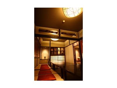 旬の食材を使った和食を提供する名古屋市内の和食店でのホールスタッフ(料理長候補)の募集です!