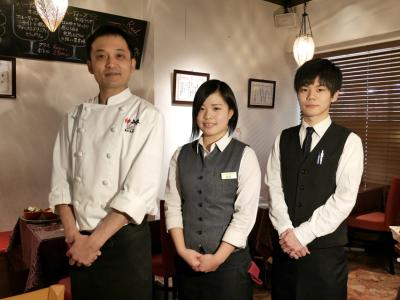 世界的に認知される「神戸牛」の真価をもっとお客様に伝えるため、あなたのチカラをお貸しください。
