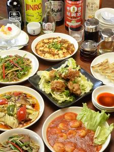 川口市で経営している中華料理店で、料理長候補としてご活躍ください!