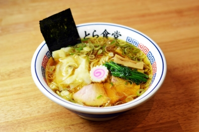 福島県白河市に店舗を構える「とら食堂」にて、新スタッフ募集!