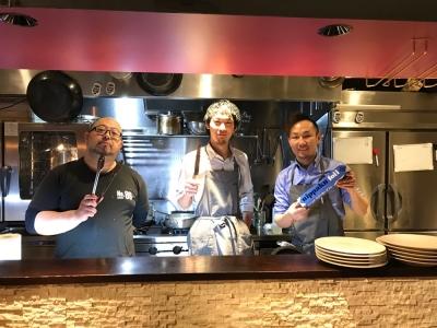 2017年10月リニューアル!恵比寿にある隠れ家風の肉バルで、調理スタッフとしてご活躍ください。