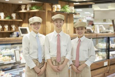東京・千葉・埼玉・神奈にある洋菓子店で、店長候補としてご活躍を。キャリアアップで年収450万円~可!