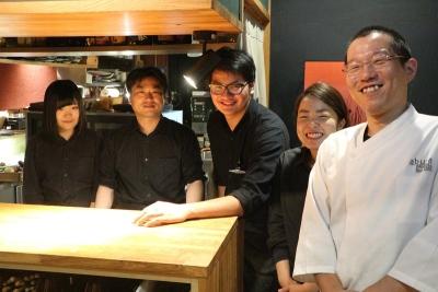 カッコいい飲食店を作って岡山の街を盛り上げたい!この想いに賛同してくださる方、お待ちしています!