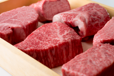 肉のスペシャリストが提供する極上の料理をお客さまにお届けしてください◎