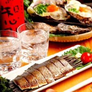 日本全国から新鮮な食材を仕入れています。