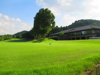 パシフィックゴルフマネージメント株式会社 『名古屋ヒルズゴルフ倶楽部 ローズコース』