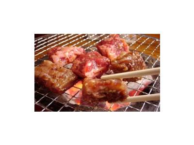 肉本来の旨みと脂の甘みが味わえる国産牛を中心にご提供。