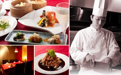 <日曜&月曜祝日定休>お盆・正月・GW、各5日休み◎ヌーベル・シノワをリーズナブルに提供している中華ダイニング。経験を活かして、料理に華をそえるサービスを。